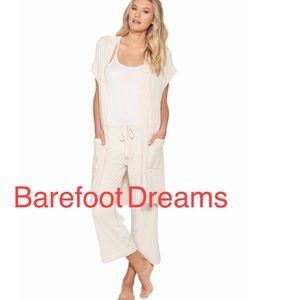 Barefoot Dreams   Cozychic Ultralight Cardigan